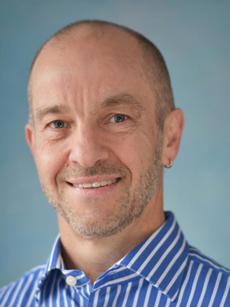 Rainer Bartl, GfWM-Regionalkoordinator München