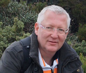 Regionalkoordinator Rheinland