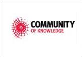 Community of Knowledge - Wissensmanagement in Theorie und Praxis