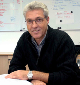 Prof. Dr. Peter Pawlowsky