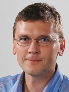 Dirk Liesch Profilbild