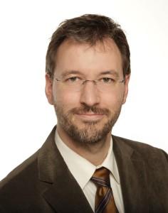 Prof. Dr.-Ing. Matthias Dahlmeyer