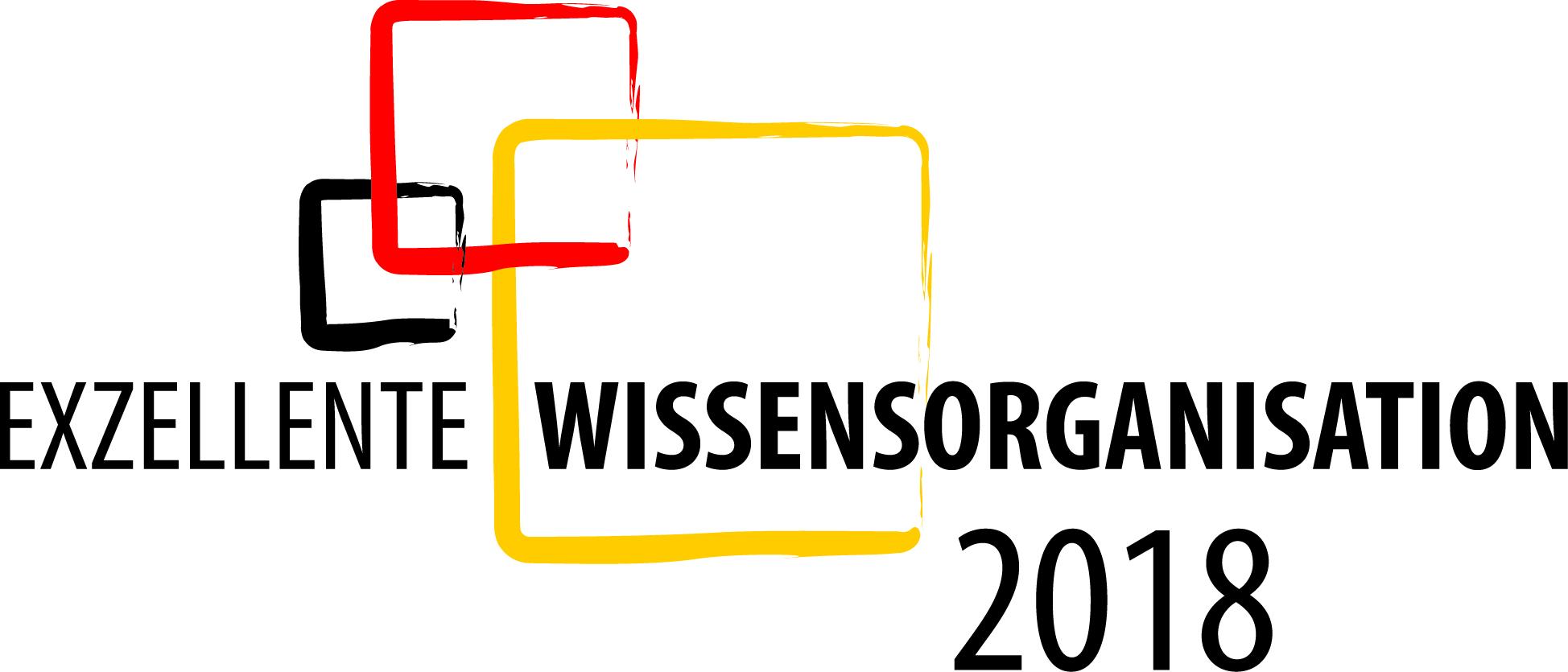 Exzellente Wissensorganisation 2018