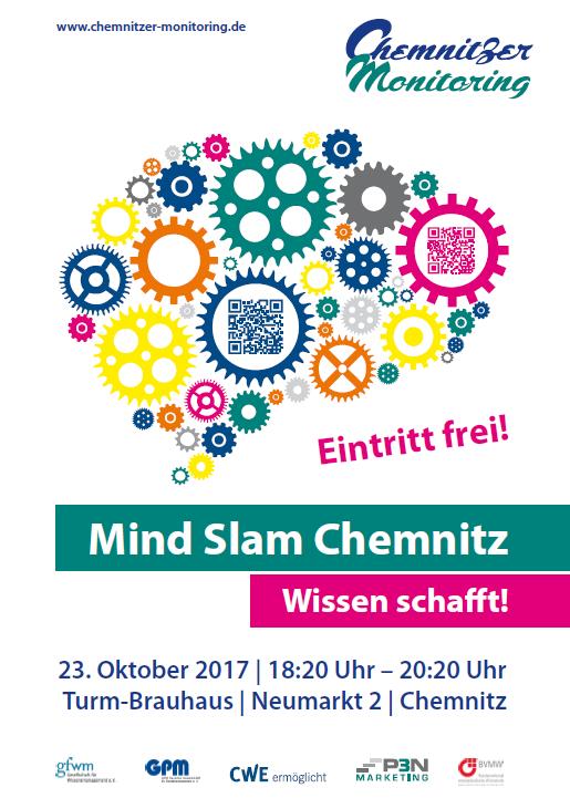 Mind Slam Chemnitz