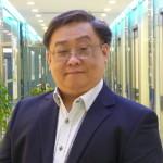 Prof. Eric Tsui, Hong Kong Polytechnic University