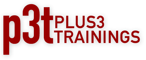 plus3trainings - Future Trips, Trainings and Support