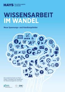 Wissensarbeit im Wandel - Neue Spannungs- und Handlungsfelder