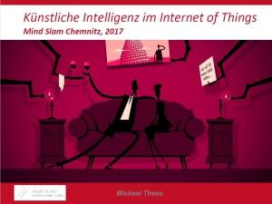 Michael Thess - Mind Slam Chemnitz 1