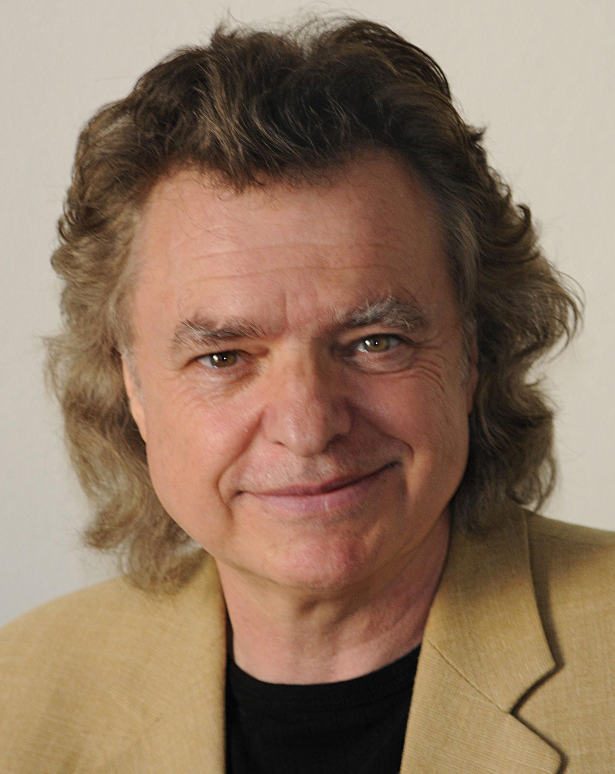 Prof. Fritz Böhle