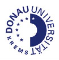 1 Donau Uni Krems