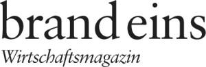 5 brand-eins-Logo