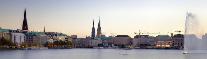 7 Hamburg