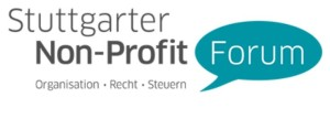Logo stuttgarter NonProfitForum