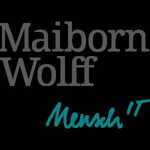 Logo_MaibornWolff_GmbH