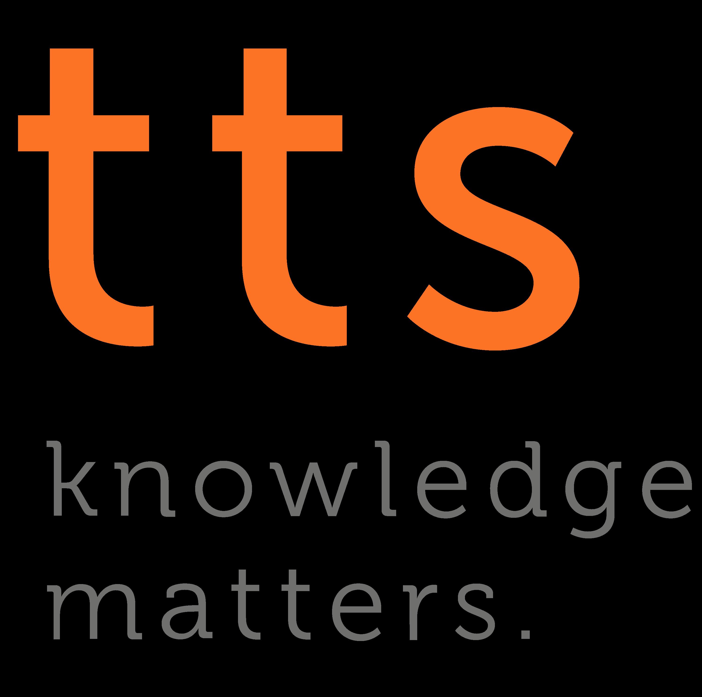 tts - knowlege matters. - tts GmbH