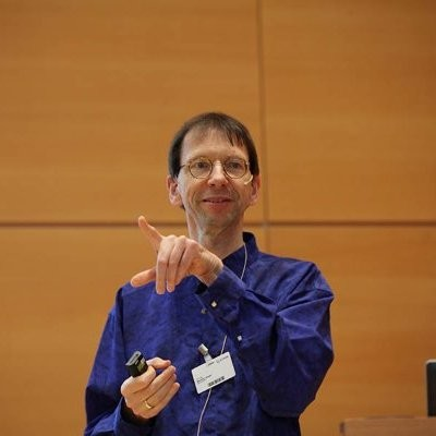 Manfred Langen
