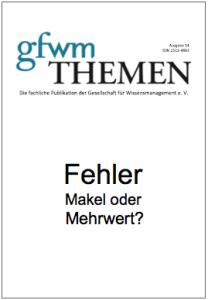 THEMEN - Fehler