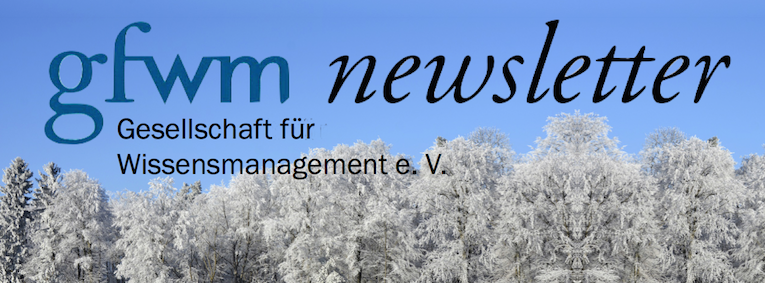 Newsletter Winter