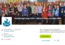 KnowledgeCamp 2019 – Wissen muss vernetzt sein!