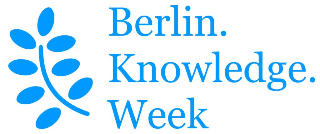 Berlin. Knowledge. Week