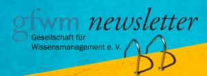 gfwm newsletter 4 / 2019