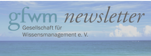 gfwm newsletter 3/2019