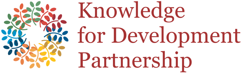 Knowledge for Development Partnership