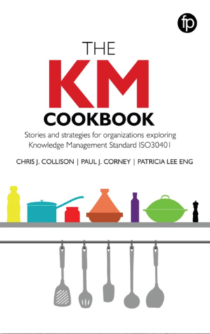 ISO30401 The KM Cookbook
