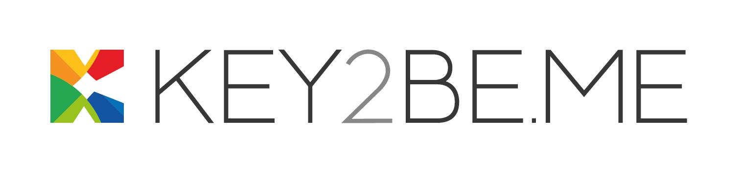 KEY2BE.ME - Leidenschaft finden - Leidenschaft teilen