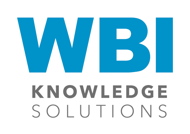 WBI Knowledge Solutions