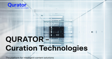 CfP: Qurator 2021 – Conference on Digital Curation Technologies