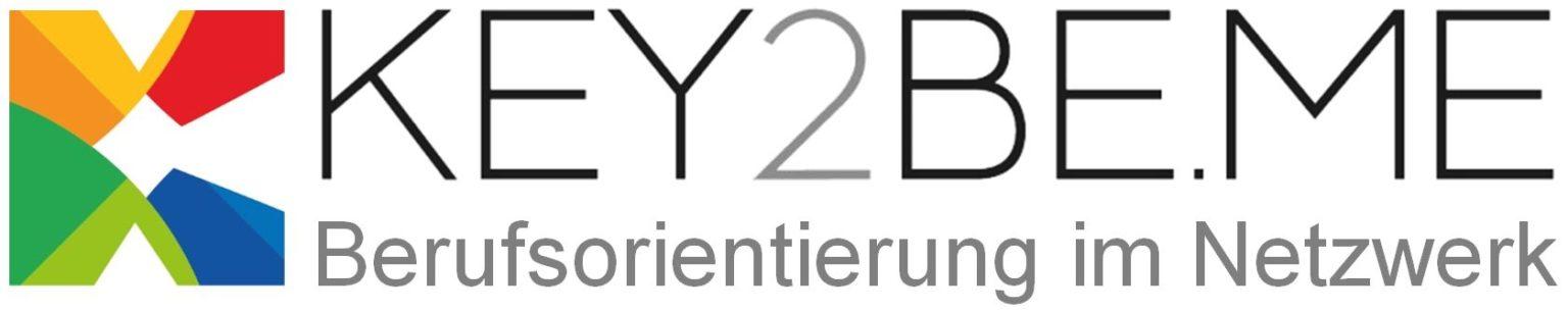 KEY2BE.ME – Berufsorientierung im Netzwerk