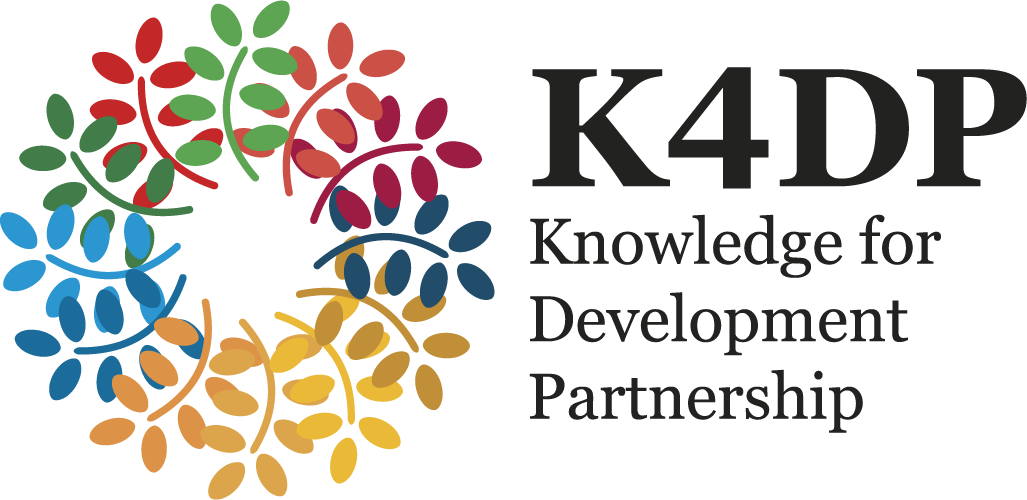 Knowledge for Development Partnership