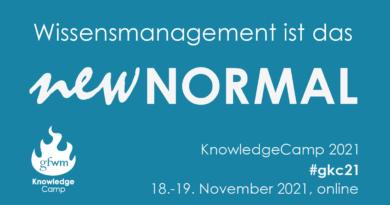 KnowledgeCamp 2021